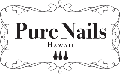 Pure Nails Hawaii  |  808-955-1121