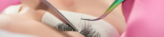 Beauty  Services – Eyelash Extensions