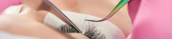 Beauty  Services – Eyelash Extensions